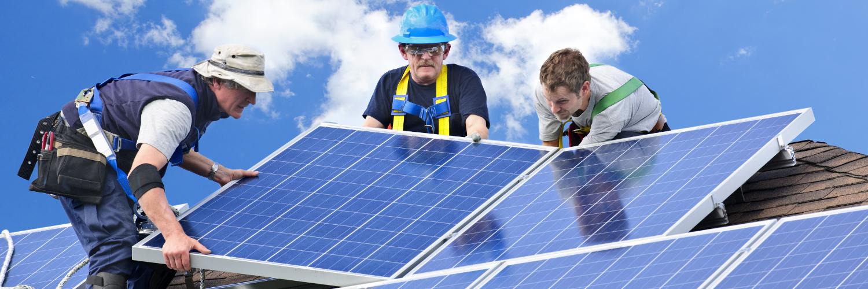 solar panel costs installation