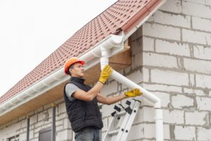 maintain your guttering