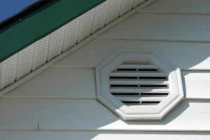 Ventilation - Soffits and fascias cost