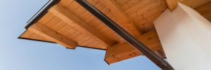 Wood design - Soffits and fascias cost